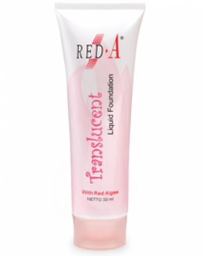 Red-A liquid foundation