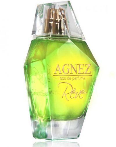 Champagne Agnez Mo Reve