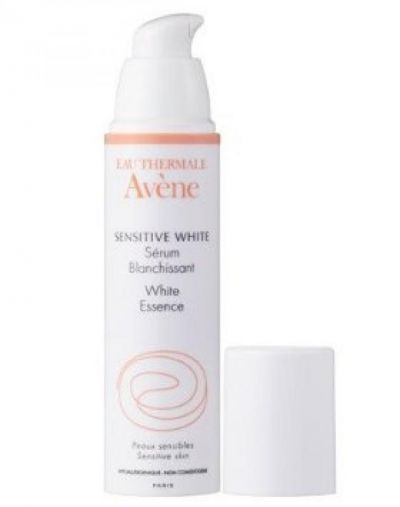 Avene Sensitive White