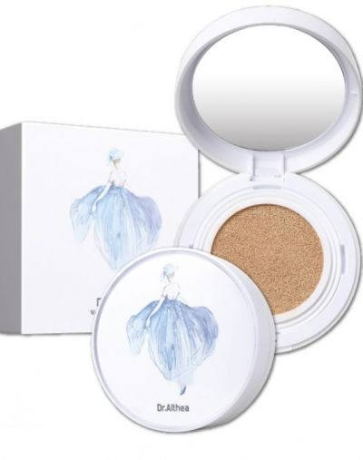 Dr Althea Water Glow Cushion