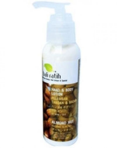 Bali Ratih Hand and Body Lotion