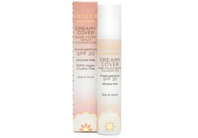 Pacifica Dreamy Cover Bare-Faced Serum Foundation SPF 20