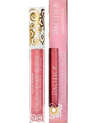 Pacifica Enlightened Natural Lip Gloss