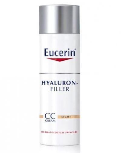Eucerin Hyaluron Filler CC Cream