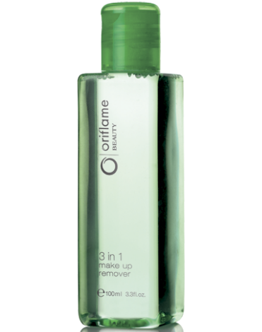Oriflame 3 in 1 Make Up Remover