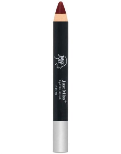 JustMiss Cosmetics Lipstick Pencil H02