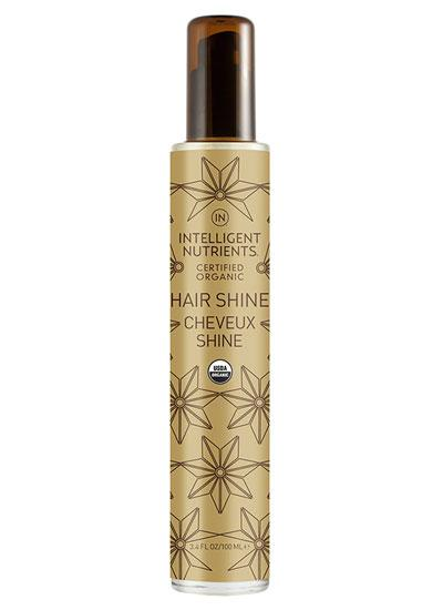 Intelligent Nutrients Hair Shine Spray