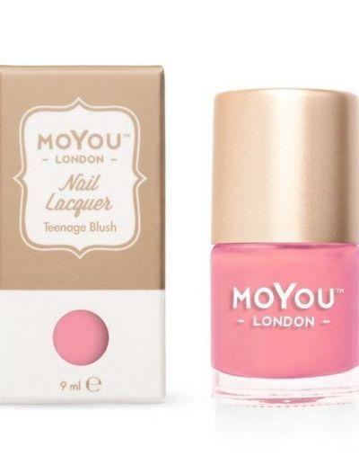 MOYOU LONDON Nail Polish