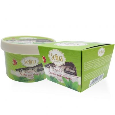Selina Cosmetic Body Souffle