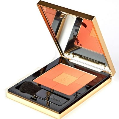 Yves Saint Laurent Blush Volupte