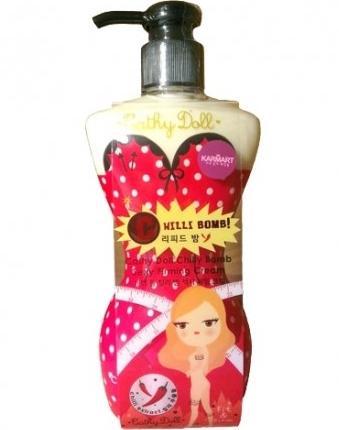 Cathy Doll Sexy Firming Cream