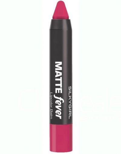 Matte Fever Lipcolor Balm