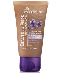 Yves Rocher Foot Beauty Care
