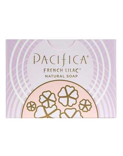 Pacifica French Lilac Natural Soap