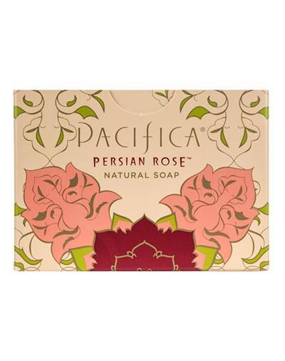 Pacifica Persian Rose Natural Soap