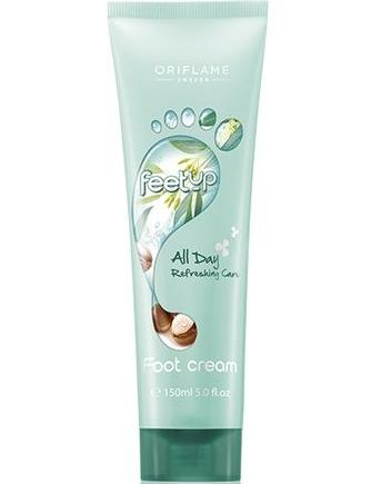 Oriflame Feet Up All Day Refreshing Care