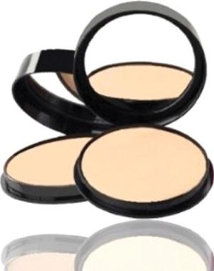 Pure Color Pressed Powder