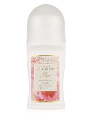 Marks & Spencer Rose Anti-Perspirant Roll-On Deodorant