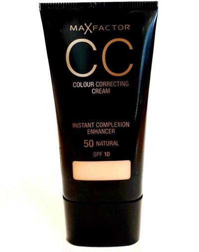 Max Factor CC Cream Instant Complexion Enhancer