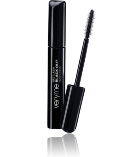 Oriflame Veryme Fat Lash Black Out Mascara