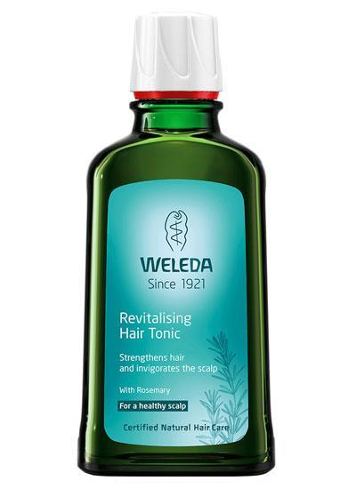 Weleda Revitalising Hair Tonic