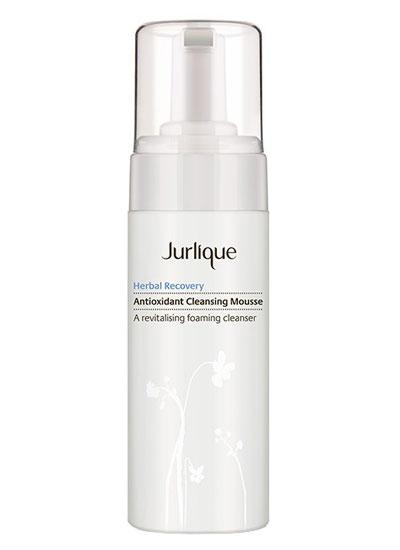 Jurlique Herbal Recovery Antioxidant Cleansing Mousse