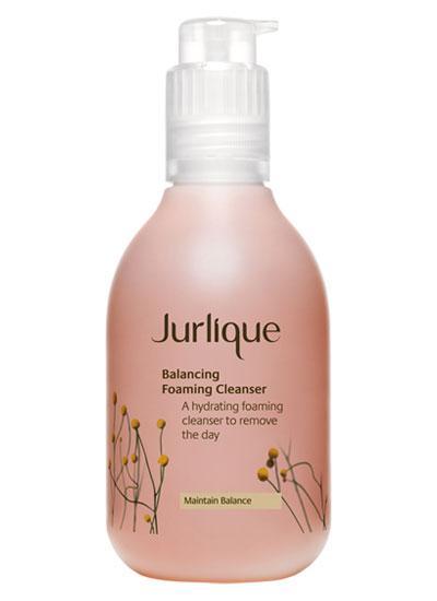 Jurlique Balancing Foaming Cleanser