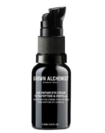 Grown Alchemist Age-Repair Eye Cream: Tetra-Peptide & Centella