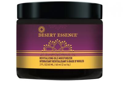 Desert Essence Revitalizing Oils Moisturizer