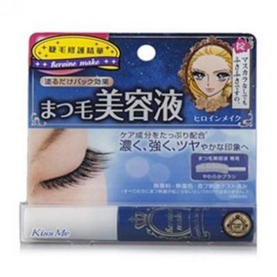 Kiss Me Heroine Make Eyelash Serum