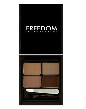 Freedom Makeup London Pro Eyebrow Kit