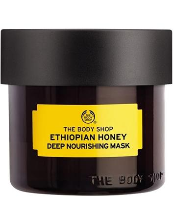 ETHIOPIAN HONEY DEEP NOURISHING MASK