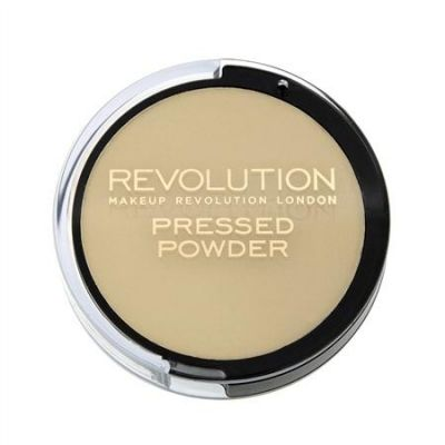 Makeup Revolution Pressed Powder