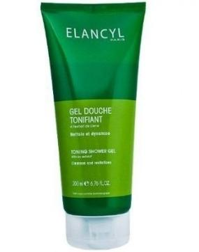 Elancyl Toning Shower Gel