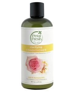 PETAL FRESH ORGANICS Clarifying Conditioner
