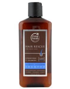 PETAL FRESH ORGANICS Ultimate Thickening Shampoo