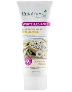 PETAL FRESH ORGANICS Pore Clearing Acne Facial Wash