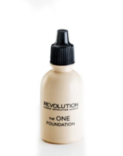 Makeup Revolution The One Foundation