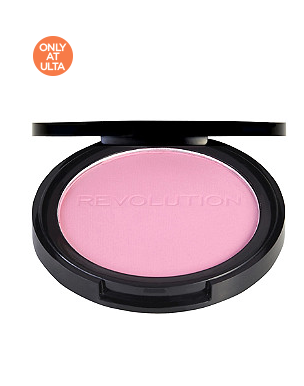 Makeup Revolution The Matte Blush