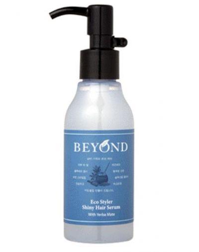 Beyond Eco Styler Shiny Hair Serum