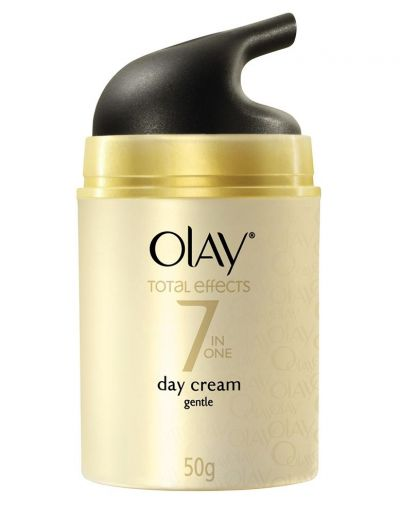 Total Effects 7 in One Daily Moisturiser