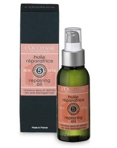 Aromachologie Repairing Hair Oil