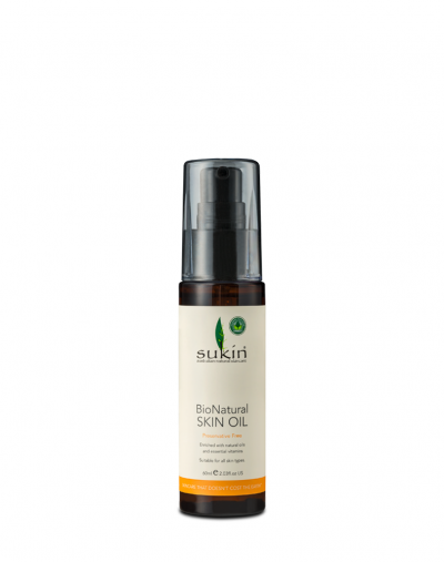 Sukin Bionatural Skin Oil