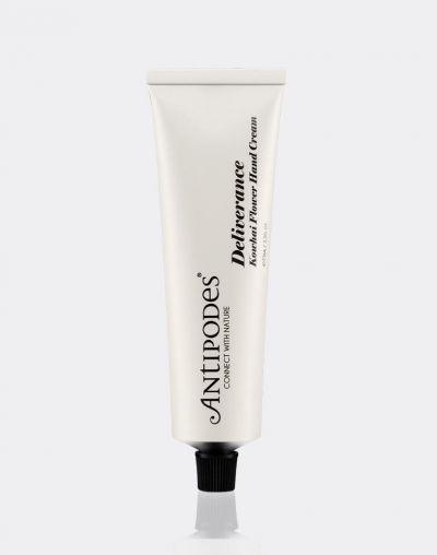 ANTIPODES Deliverance Kowhai Flower Hand Cream