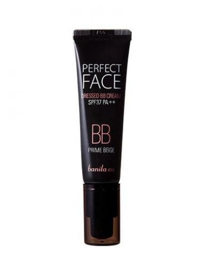 Banila Co Perfect  Face Dressed BB