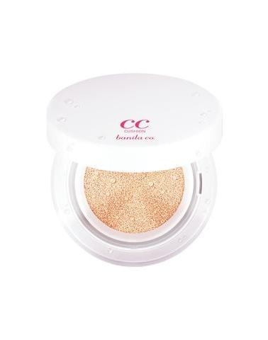 Banila Co Seoul Colors It Radiant CC Cushion