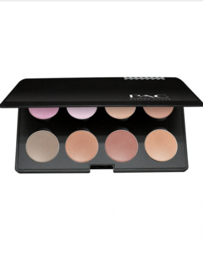 PAC Blush On Palette