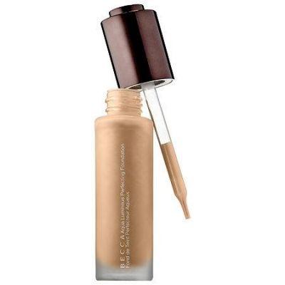 Becca Cosmetics Aqua Luminous Perfecting Foundation