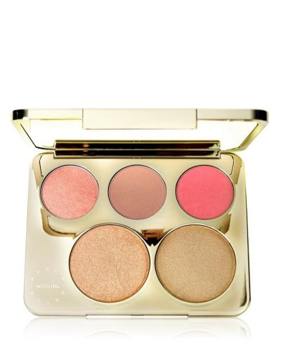 Becca Cosmetics Jaclyn Hill Champagne Collection Face Palette