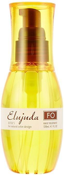 Elujuda FO Fluent Oil